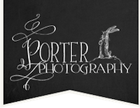 Porter Photography - Logo